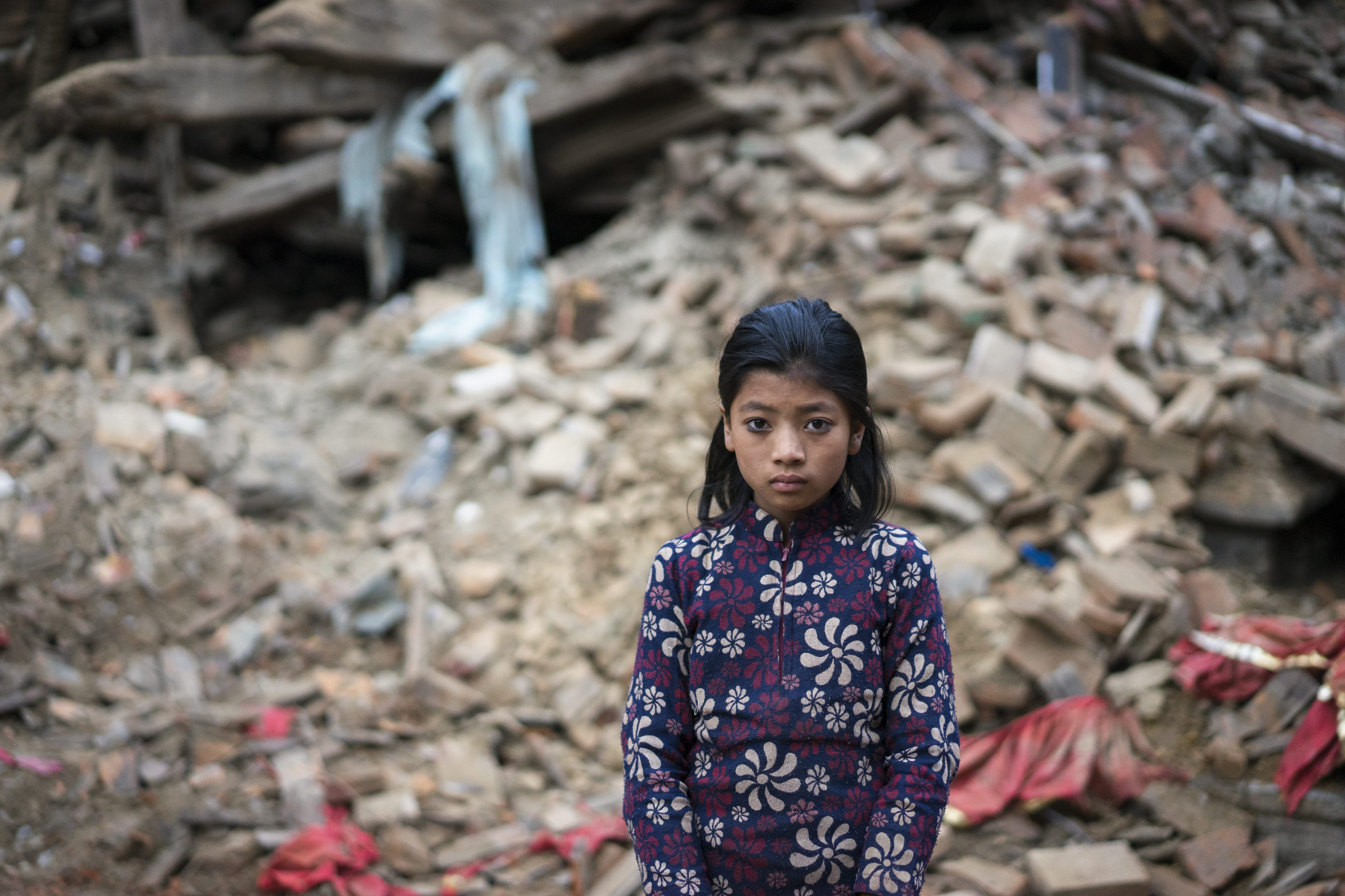 Support Earthquake Relief In Nepal >> Unhcr Rushes Aid To Nepal Following Earthquake