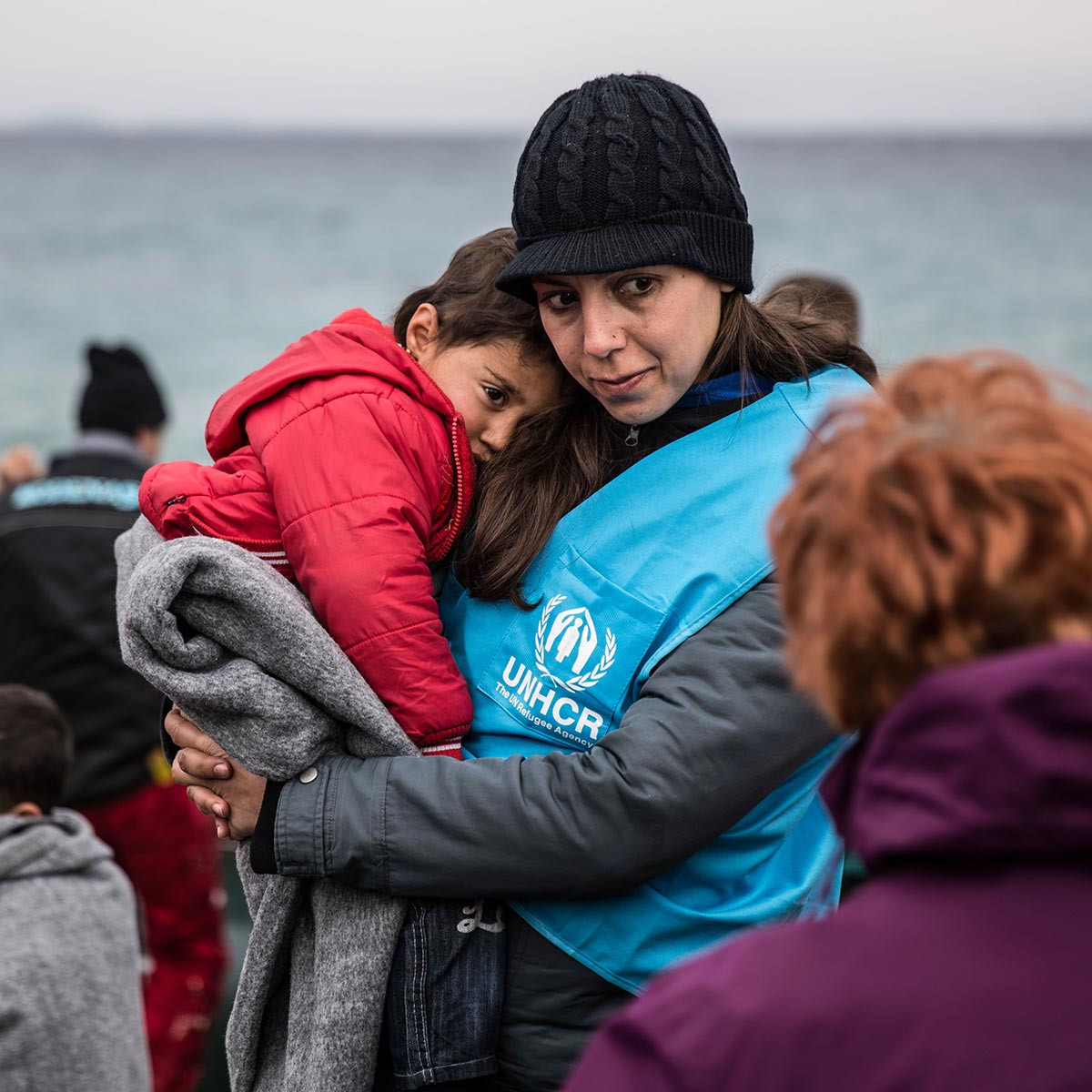 """account of the united nations aid to the refugees of the syrian conflict The mahmut family from syria began a new life in ottawa in 2016, under canada's humanitarian programme to resettle 25,000 syrian refugees since the evacuation of east aleppo,"""" under-secretary-general for humanitarian affairs and emergency relief coordinator stephen o'brien told the council."""