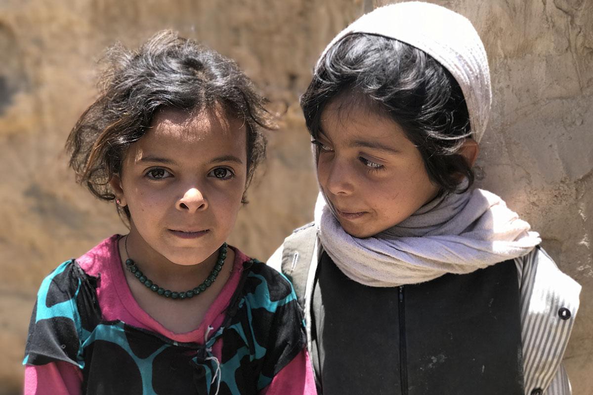 Millions Forced to Flee in Yemen