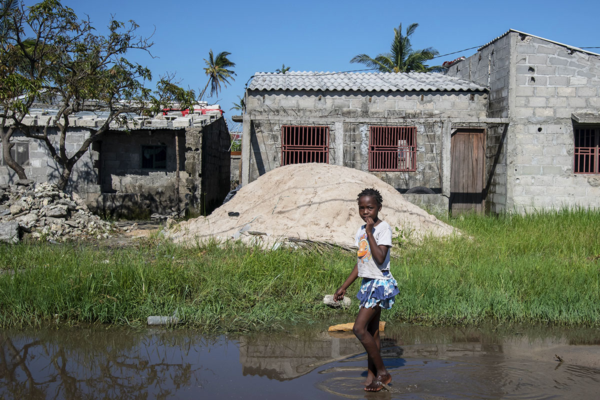 Cyclone Idai and Kenneth Update | USA for UNHCR